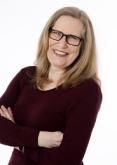 Annette Vendelbo : Agil ekspert